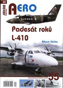 AERO 55: Padesát roků L-410