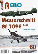 AERO 60: Messerschmitt Bf109E 1.díl
