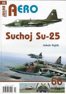 AERO 66: Suchoj Su-25