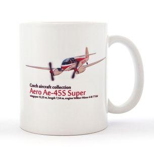 Aero Ae 45S Super - Hrnček
