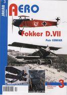 AERO 3: Fokker D.VII
