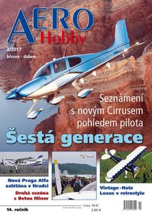 Aerohobby č.02/2017 (e-vydanie)