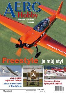 Aerohobby č.02/2018 (e-vydanie)