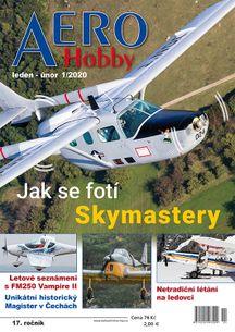 Aerohobby č.01/2020 (e-vydanie)
