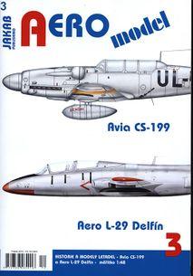 AERO - špeciál model č. 3/2018