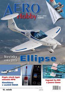 Aerohobby č.02/2015 (e-vydanie)