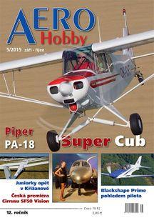Aerohobby č.05/2015 (e-vydanie)