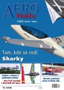 Aerohobby č.02/2016 (e-vydanie)