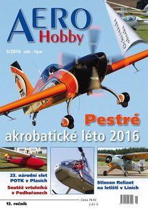 Aerohobby č.05/2016 (e-vydanie)