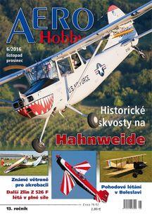 Aerohobby č.06/2016 (e-vydanie)