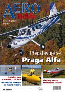 Aerohobby č.06/2017 (e-vydanie)