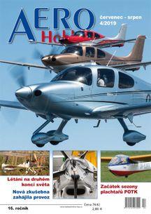 Aerohobby č.04/2019 (e-vydanie)