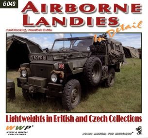 Airborne landies in detail