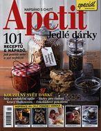 Speciál Apetit 2018 - Jedlé dárky