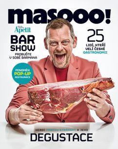 Masooo! - Speciál 2019 časopisu Apetit