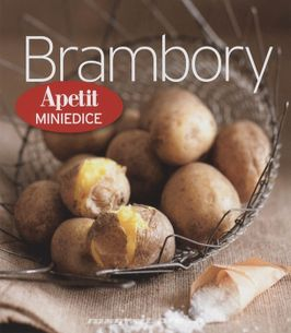 Brambory - Apetit miniedice (paperback)