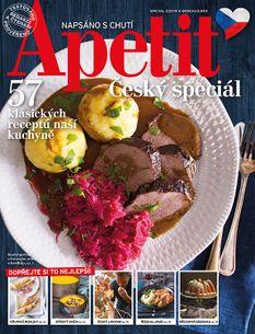 Apetit - Český speciál časopisu Apetit - 02/2019