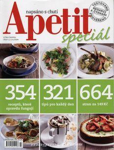 Apetit speciál č.20/2014