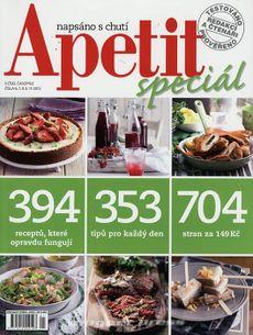 Apetit speciál č.19/2014