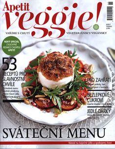 Apetit Veggie! 04/2017