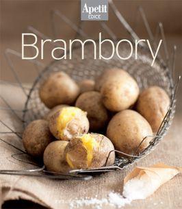 Brambory - kuchařka z edice Apetit