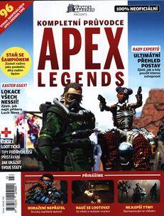 SCORE Speciál 2019 - APEX LEGENDS - Kompletní průvodce