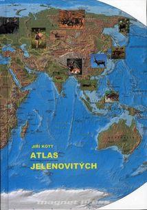 Atlas jelenovitých