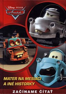 Autá: Mater na Mesiaci a iné historky