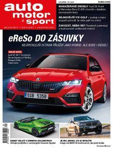 Auto motor a sport - predplatné