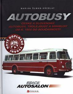 Autobusy první republiky a protektorátu: 1918-1945