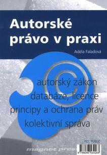Autorské právo v praxi