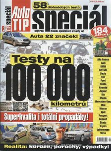 Auto tip - speciál 2010