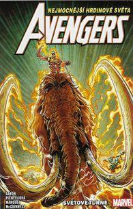 Avengers 2 - Nejmocnější hrdinové světa - Světové turné