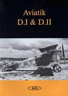 Aviatik D.I & D.II
