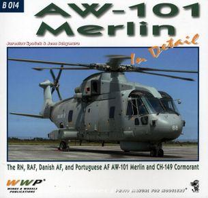 AW-101 Merlin