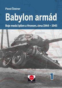 Babylon armád - 1. diel