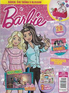 Barbie - predplatné