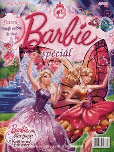Barbie speciál č.03/2013