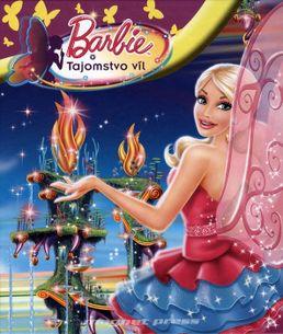 Barbie - Tajomstvo víl