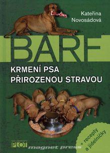 BARF - Krmení psa přirozenou stravou