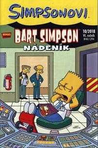 Bart Simpson - predplatné