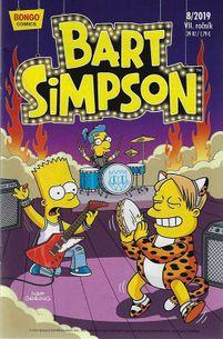 Simpsonovi - Bart Simpson 08/2019: Preminat a vězeňský systém
