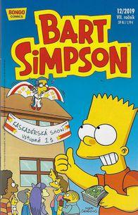 Simpsonovi - Bart Simpson 12/2019: Sbírka za všechny prachy
