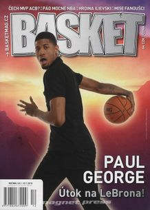 Basket magazín