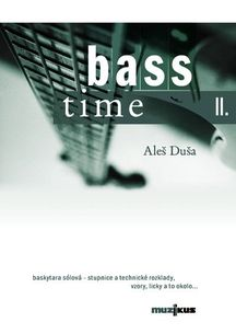Bass time II.