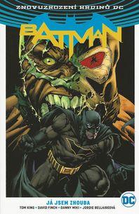 Znovuzrození hrdinů DC Batman 3: Já jsem zhouba