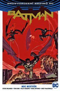 Batman: Noc nestvůr