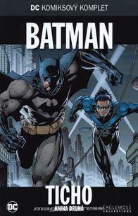 DC KK 2 - Batman: Ticho - kniha druhá