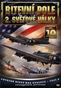 Bitevní pole 2. světové války – 10. DVD