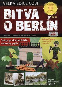 Bitva o Berlín č.11